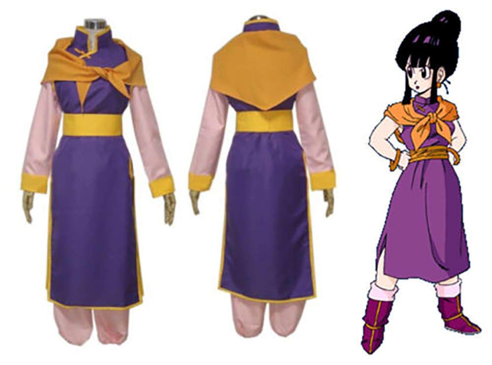 Amazon.com: Disfraz de Dragon Ball Z para Halloween, diseño ...