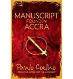 By Paulo Coelho - Manuscript Found in Accra (2013-04-17) [Hardcover]