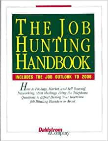 The Job Hunting Handbook - AbeBooks