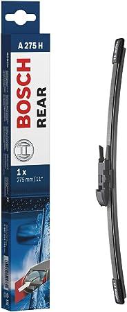Bosch Scheibenwischer Rear A275h Länge 265mm Scheibenwischer Für Heckscheibe Auto