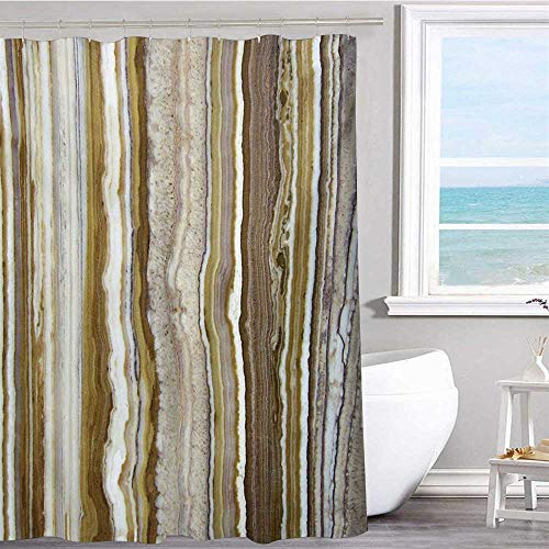 Colorful Shower Curtain 36