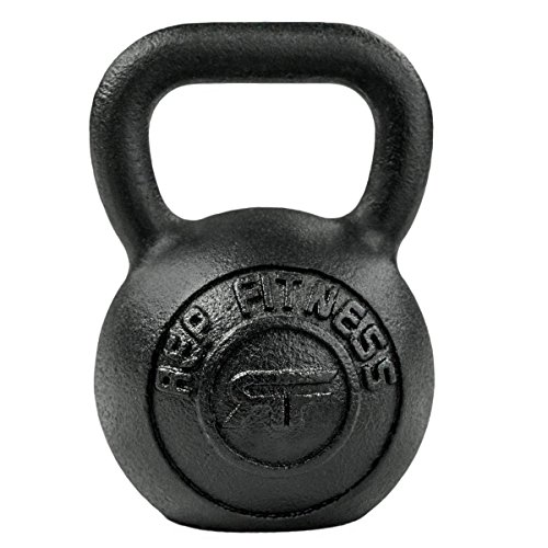 Rep 1 kg Kettlebell Paperweight or Gift Item by Rep Fitness (Image #1)