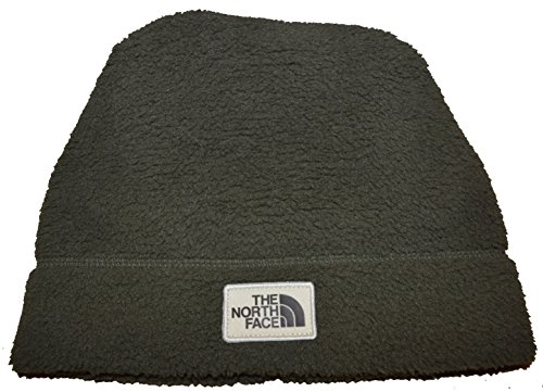 The North Face Women's Sherpa Beanie Cap Hat (One Size, New Taupe (The North Face Fleece Cap)