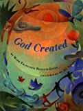 img - for God Created book / textbook / text book
