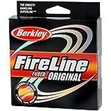 Berkley Fireline Fused Crystal Superline