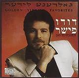 Golden Yiddish Favorites