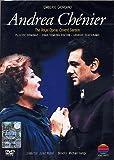 Giordano: Andrea Chenier - Royal Opera House/Rudel [DVD] [2004] [2001]