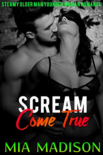 Scream Come True: Steamy Older Man Younger Woman Romance (Halloween 2 Ending Scene)