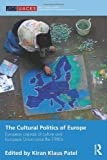 Europeanization and the Eu Cultural Policy, , 0415521491