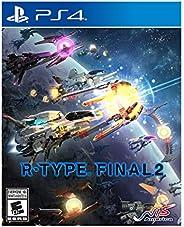 R Type Final 2 Inaugural Flight Edition - Standard Edition - Playstation 4