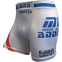 MMA Addicted Compression Shorts