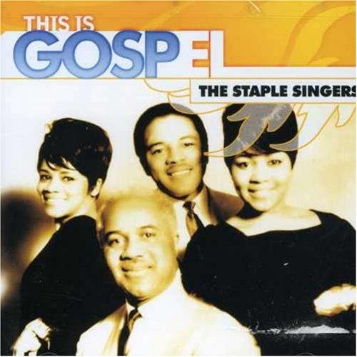 This Is Gospel: Staple Singers-Pray on by Calvin Spain