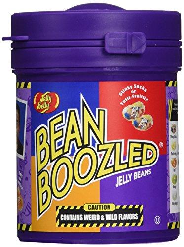 Jelly Belly Beanboozled Jelly Beans Mystery Bean Dispenser 3