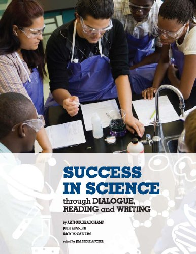 Success in Science through Dialogue, Reading and Writing