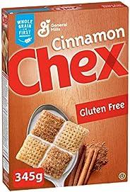 Chex Gluten Free Cinnamon Cereal, 345 Gram