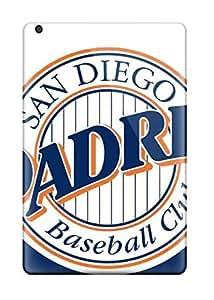 Special DanRobertse Skin Case Cover For Ipad Mini/mini 2, Popular San Diego Padres Phone Case