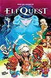 Elfquest, la quête originelle, Tome 6 : Le siège de la montagne bleue