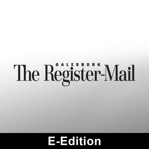Amazon com: The Register Mail eEdition: Appstore for Android