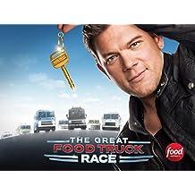 The Great Food Truck Race Season 3