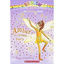 Rainbow Magic: Amber the Orange Fairy