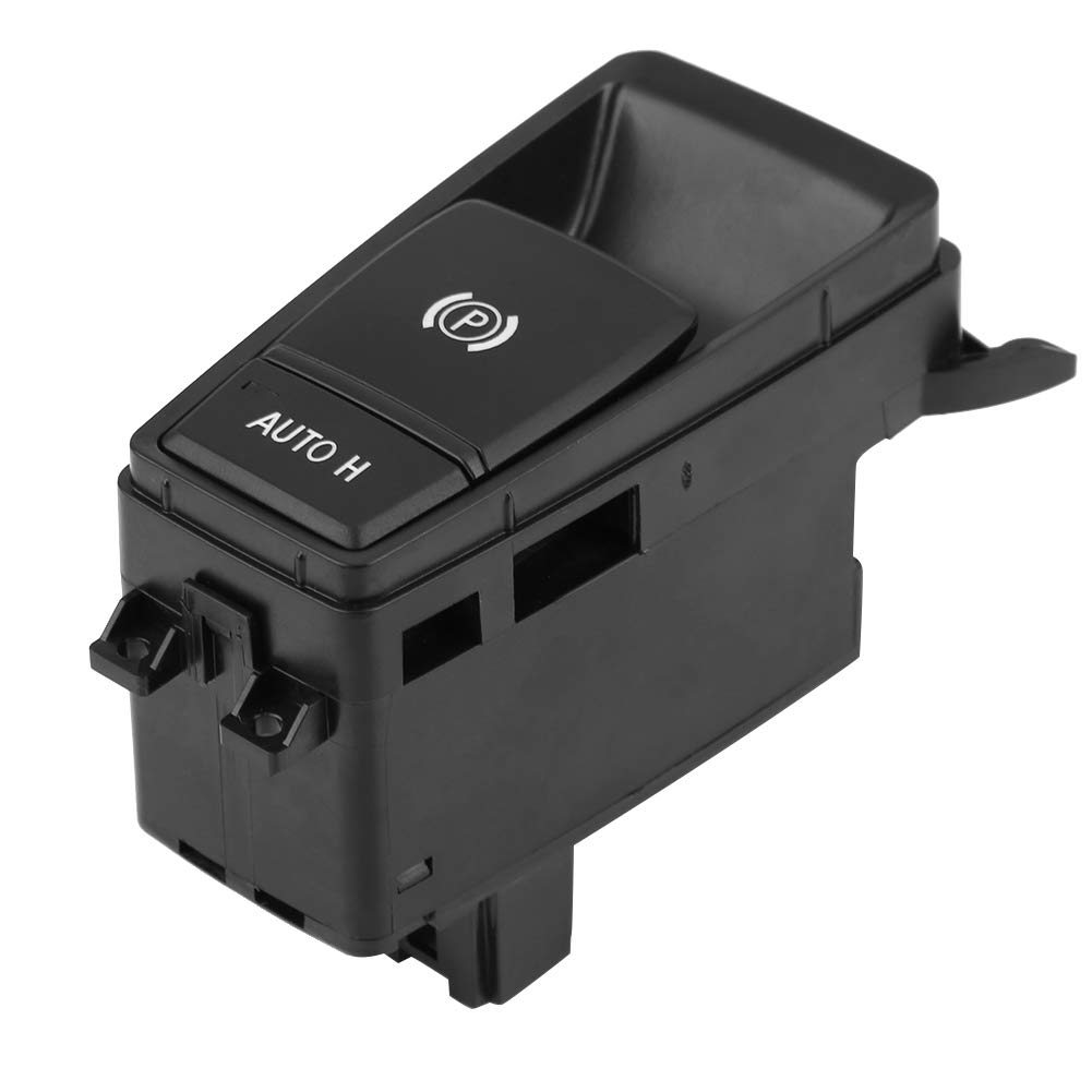 Fydun Interrupteur de Commande de Frein /à Main de Stationnement pour E70 X5 E71 E72 X6 E71 61319148508