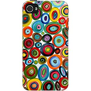 DailyObjects Club Soda Case For iPhone 4/4S