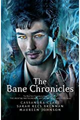 The Bane Chronicles Paperback