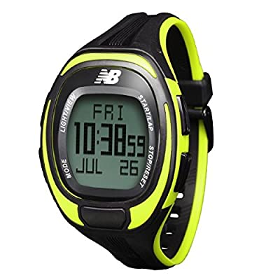 New Balance NX710 CardioTRNr Heart Rate Monitor & Watch