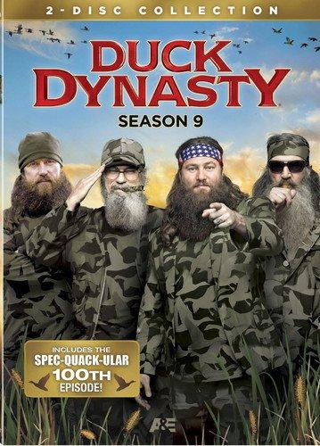 Duck Dynasty: Season 9 ()
