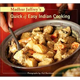 Madhur Jaffrey's Qu...