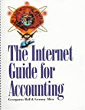 Internet Guide for Accounting and MSN CD-ROM, Hall, Georganna and Allen, Gemmy, 053886995X