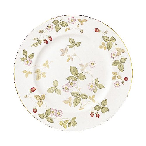 Wedgwood Wild Strawberry 8-Inch Salad Plate ()