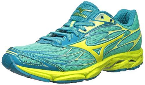 mizuno-womens-wave-catalyst-w-running-shoe-electric-green-yellow-8-b-us