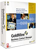 Goldmine Business Contact Manager (10-user)