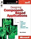 img - for Designing Component-Based Applications book / textbook / text book