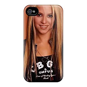 Hard Plastic Iphone 6 Cases Back Covers,hot Shakira Ripoll Photo Cases At Perfect Customized