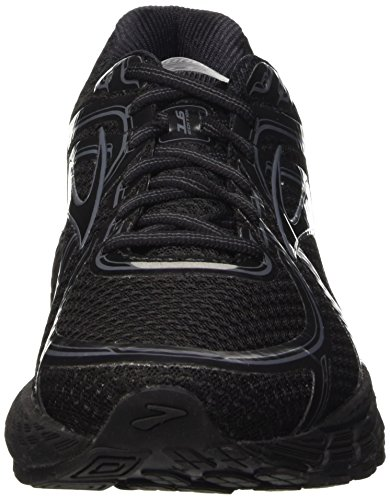Brooks Adrenaline Gts 16 M, Zapatillas de Running para Hombre Black/Anthracite
