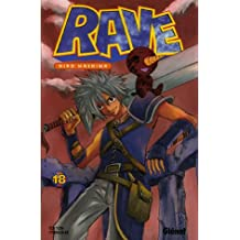 Rave, Tome 18 :