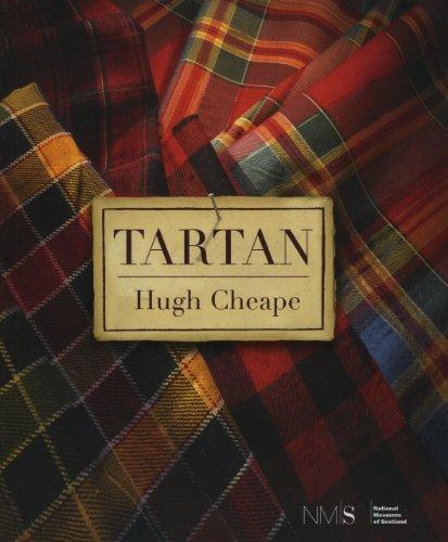 Great Britain National Costume (Tartan: The Highland Habit)