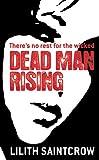 Dead Man Rising (Dante Valentine)