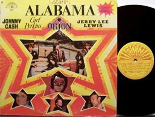 Stars (The Original Sun Sound Of Johnny Cash)
