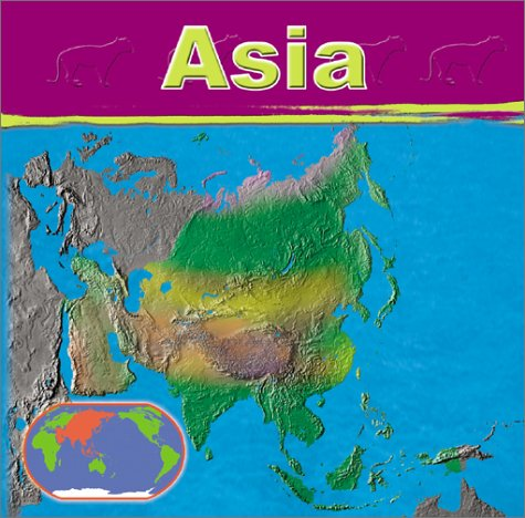 Download Asia (Continents) pdf