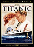 Titanic - Édition 2 DVD