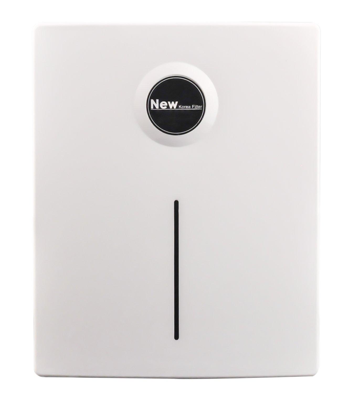 powcube PC215 Box dispensador de agua de 5 pisos sistema de filtrado de agua - 75 GPD: Amazon.es: Hogar