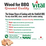 VitalGrill Gourmet Wood, Standard
