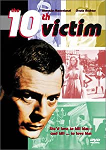 The 10th Victim (Widescreen) [Import]