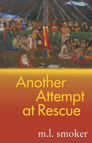 Read Online Another Attempt at Rescue pdf