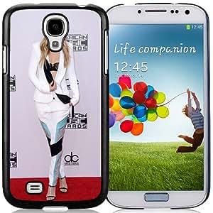 Unique Designed Cover Case For Samsung Galaxy S4 I9500 i337 M919 i545 r970 l720 With Gigi Hadid Girl Mobile Wallpaper(107) Phone Case