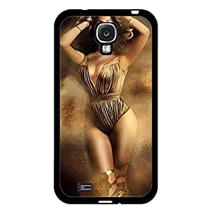 Hipster Cool Beyonce Phone Case Cover For Samsung Galaxy s4 i9500 Beyonce Stylish