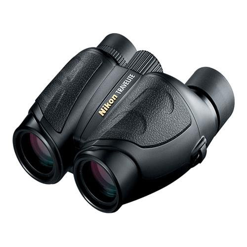 NIKON 7279 Travelite VI Binoculars with 12 x 25mm by Nikon
